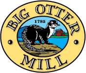 big otter mill advertising agencies