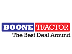 Boone Tractor