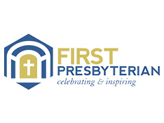 First Presbyterian Church Logo Design Lynchburg Virginia Marketing Firm