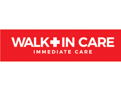 Walk In Care Logo Design Lynchburg Stimulus Advertising