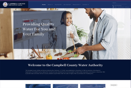 Campbell County Utilities