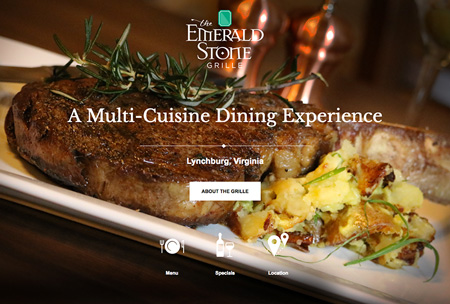 The Emerald Stone Grille