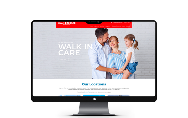 Walk In Care
