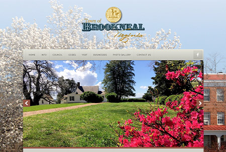 Town of Brookneal
