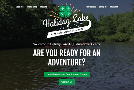 Holiday Lake 4H Educational Center