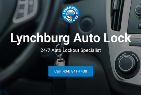Lynchburg Auto Lock