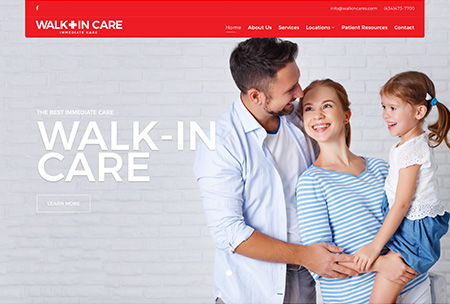 Walk-In-Care